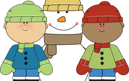 google clip art snowman - photo #36