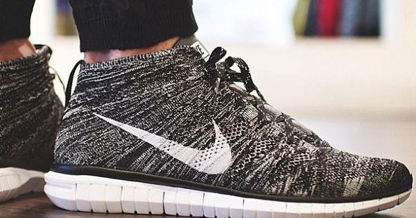 flyknit shoes nike