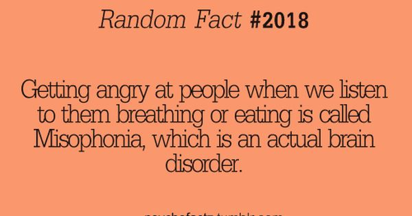 My biggest pet peeve the way people eat!!! Glad to know I
