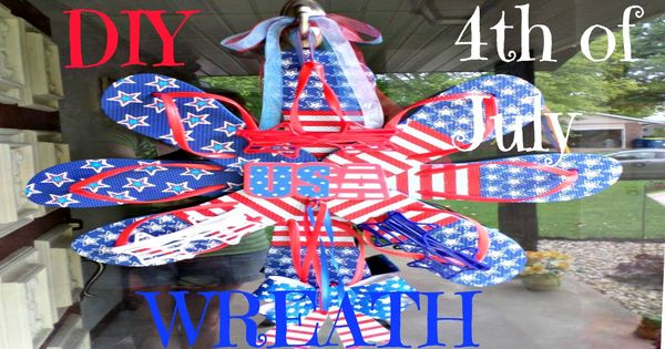 dollar tree 4th of july crafts