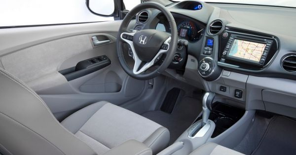 2015 Honda Insight Review Mpg And Hybrid Honda Insight Honda Insight