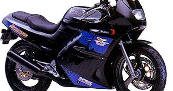Suzuki Suzuki Gsx Collection