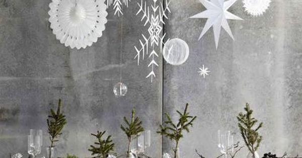 weihnachtsdeko 2015 die sch nsten trends und neuheiten. Black Bedroom Furniture Sets. Home Design Ideas