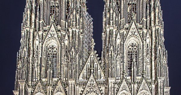 Cologne Cathedral (German: Kölner Dom, officially Hohe Domkirche St. Petrus, English: High Cathedral of St. Peter) is a Roman Catholic church in Cologne, Germany. It is the seat of the Archbishop of Cologne and the administration of the Archdiocese of Co...