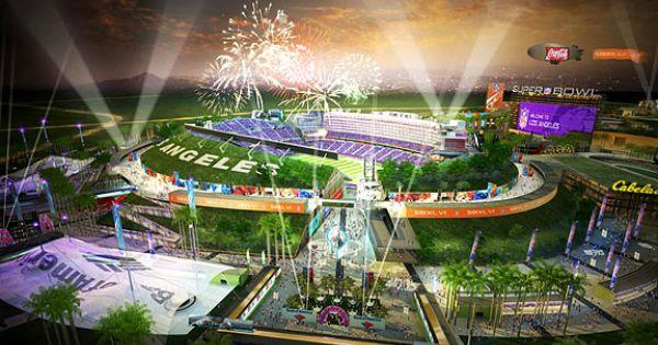 Markazi Holes In Industry Nfl Stadium Plan Nfl Stadiums Los Angeles Chargers New Football Stadiums