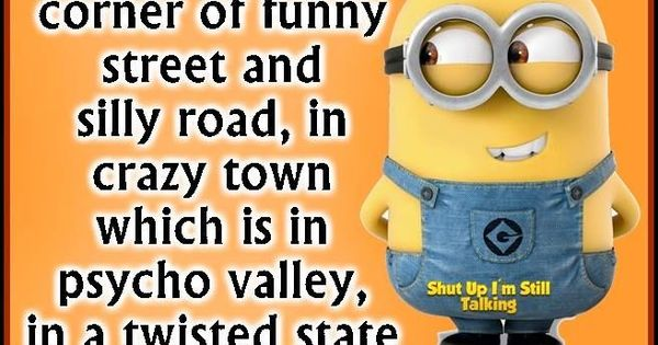 I live in the corner of funny quotes quote crazy funny quote