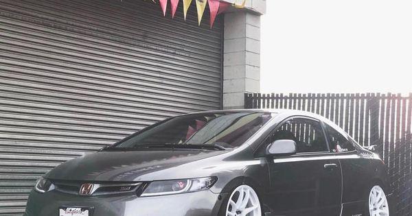 8thgensociety On Instagram Owner Roice Fg2 2011 Honda Civic Si Honda Civic Si 2011 Honda Civic