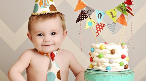 Baby boy / Toddler Cake Smash Birthday Outfit by callyfindlay, $39.85 baby