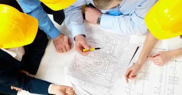 Project Scheduling Budgeting Construction Planning Document