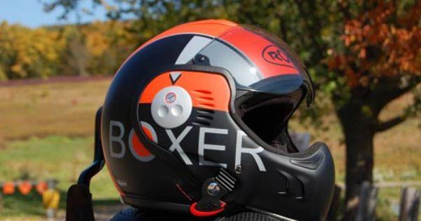 Roof Boxer V8 Helmet Review Bulletin Board Helmet Motorcycle Helmet Design Helmet Design