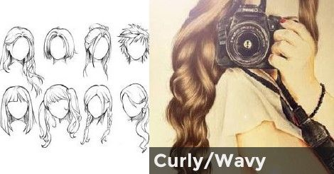 Which Hairstyle Fits You Most Hair Quizzes Beauty Quiz Hairstyle