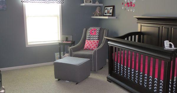 Decoracion de habitacion moderna para bebe beb y bebe - Decoracion habitacion moderna ...