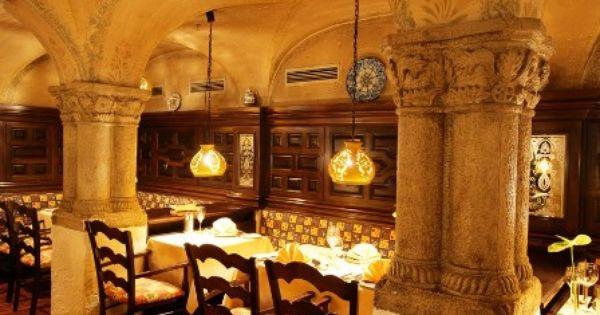 Restaurant Granada In Stuttgart Mit Bildern Restaurant Granada Deutsche Restaurants
