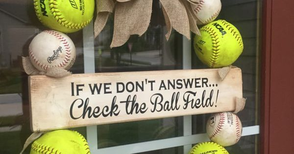easy diy garage sports storage giveaway softball chat rooms Softball Room Ideas