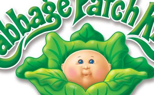 image about Cabbage Patch Logo Printable known as 100+ Cabbage Patch Symbol Printable Box yasminroohi