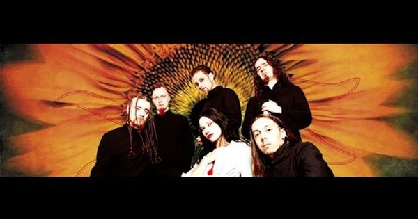 Lacuna Coil Comalies Full Album Lyrics On Screen Hd
