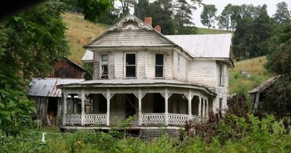 abandoned farm houses for sale Bing Fun Old Fixer Uppers