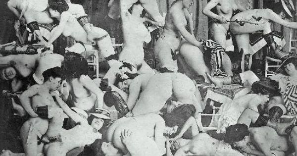 Historia De La Pornografia 16