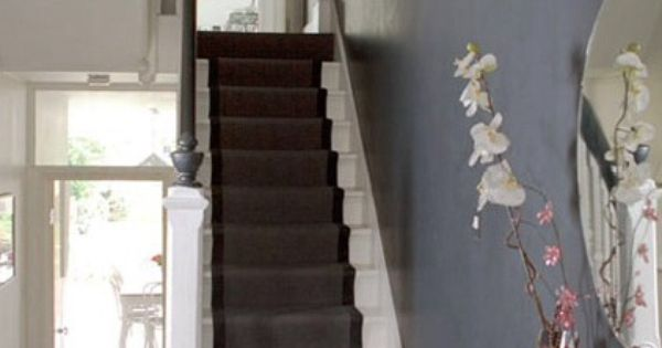 Best Idea Partially Carpeted Stairs For The Home Hallway 640 x 480
