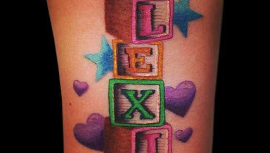 name tattoo alexis spelled with blocks nametat name tattoos pinterest name tattoos. Black Bedroom Furniture Sets. Home Design Ideas