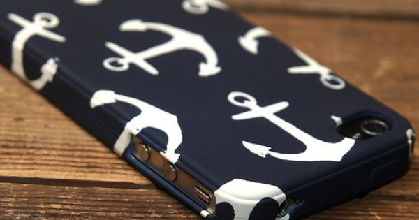 Anchor Case