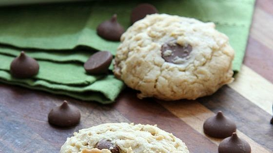 Oatmeal chocolate chips, Oatmeal chocolate chip cookies and Chocolate ...