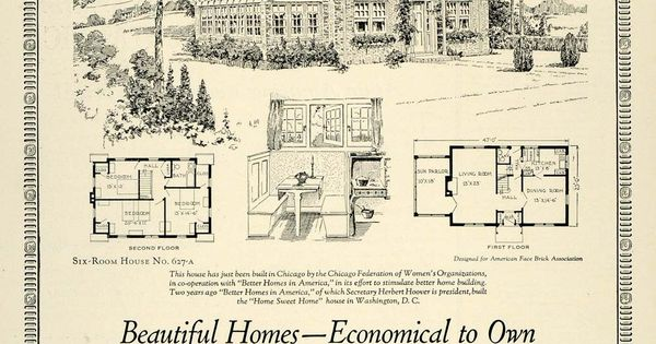 chicago bungalow floor plans 1925 ad home bungalow house plan chicago herbert hoover 16721