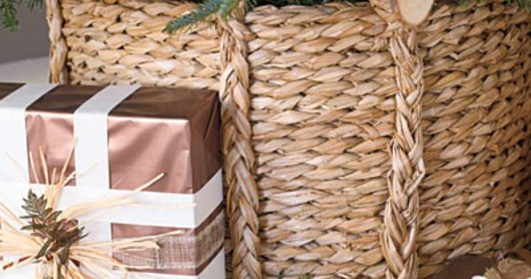 Charlotte NC Holiday Event Decorating Company-Innovative Interiors: Rustic Christmas - Holiday Decorating