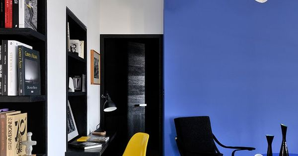 Appartement la joliette marseille fran ois champsaur pinterest decorating and modern - Adrien champsaur ...