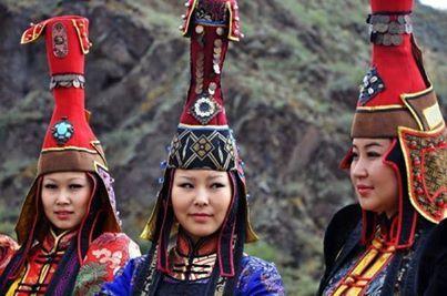 TUVA TÜRKLERİ - Kutlu Asya Sayan-Altay bölgesi | Türkler, Kızlar ...