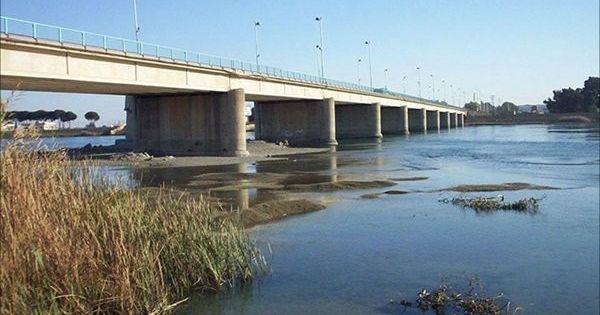 دائرة الموارد المائية في الفلوجة تحذر من انخفاض منسوب نهر الفرات بنسبة 50 جراء إهمال الحكومة لكري النهر وقلة الإطلاقات المائية القادمة من سو Structures
