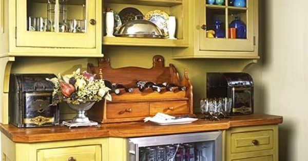 Wine Hutch Cabinet With Refrigerator Cabinets Stand