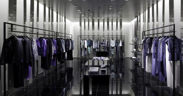 Giorgio armani store berlin my boutique decor for Giorgio armani architetto