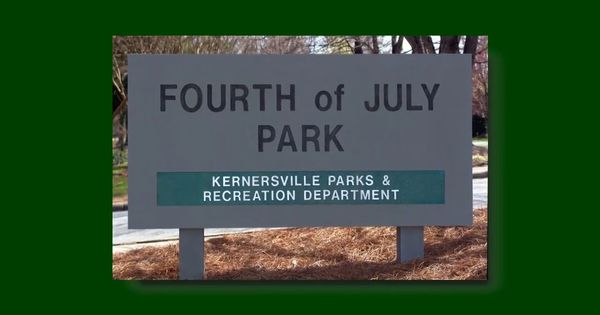 in the park fourth of july lyrics