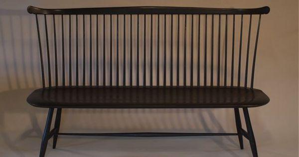 Windsor Bench Furniture Pinterest Windsor F C