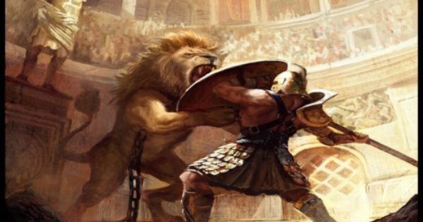 How historically accurate is the Gladiator