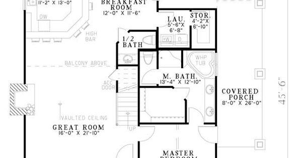 Nelson Design Group House Plans Design Services White