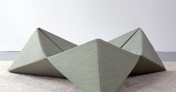 origami furniture 2