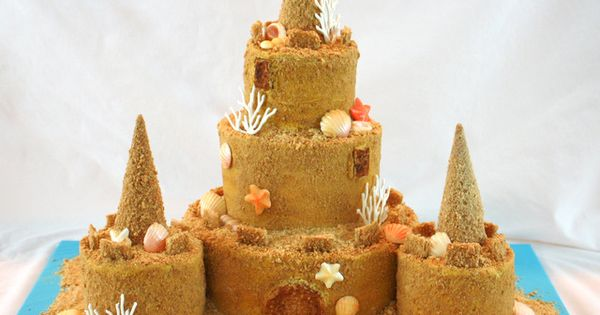 5 Amazing Kids' Birthday Cakes Even YOU Can Make at Home |
