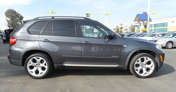 Used 2011 BMW X5 in Fremont California  CarMax  RANDOM STUFF