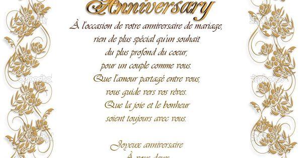 carte invitation anniversaire 50 ans de mariage gratuite a imprimer carte d 39 invitation pinterest. Black Bedroom Furniture Sets. Home Design Ideas