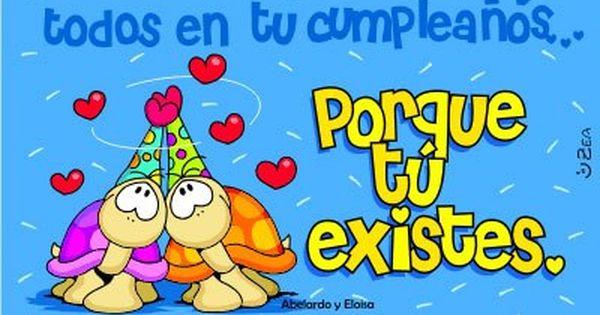 Feliz Aniversario Tia Espanol: Desear Un Feliz Cumpleaños