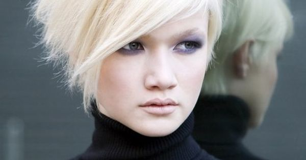 Short Styles For Women With Thin Hair Bing Images