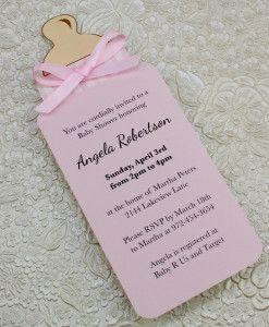 Baby Shower Invitation Template Brush Script Design Baby
