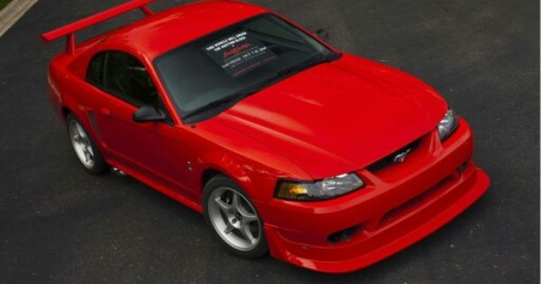 Ford Mustang Cobra Image By Sergio De Leon On Cars And Motorcycles