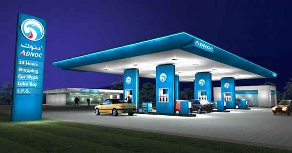 New Gas Station Design Anazhthsh Google Gasolinera Estacion De Servicio Edificio Publico