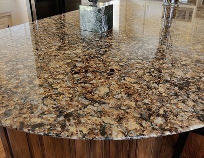 Cambria Quartz Kitchen Counter Top Canterbury