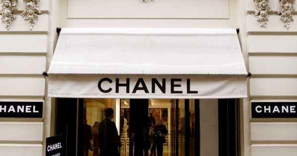 The most magical place on earth. 31 Rue Cambon ........... Chanel Paris,
