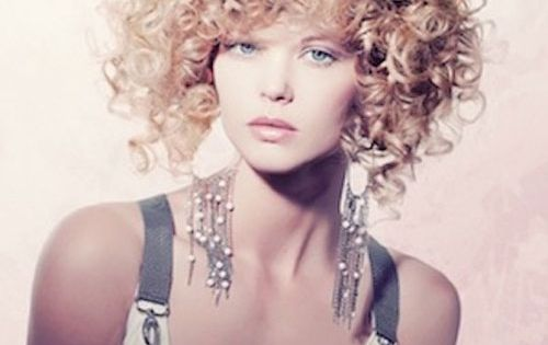 Curly Short Haircuts For 2013 Naturally Curly Hair