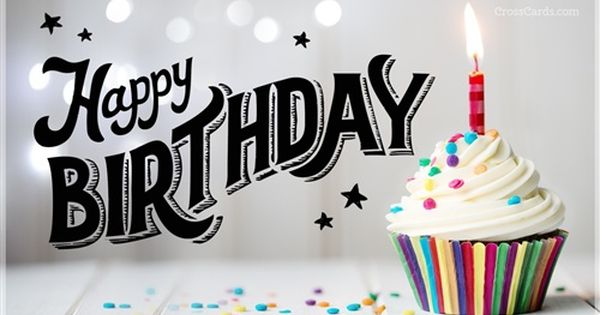 Free Cross Cards Birthday Ecards Free Birthday Stuff Birthday Ecards Happy Birthday Greetings